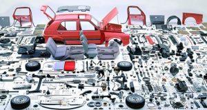 قیمت قطعات خودرو