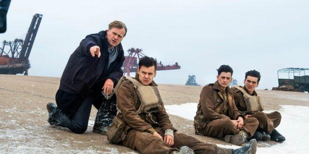 فیلم بعدی کریستوفر نولان در تابستان ۲۰۲۰ اکران میشود