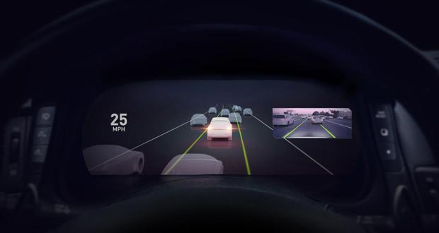 فناوری Drive AutoPilot شرکت Nvidia در CES 2019 معرفی شد