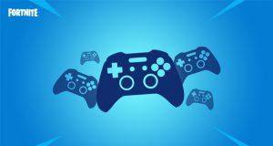 پشتیبانی از دسته های بازی به نسخه موبایل فورتنایت اضافه شد