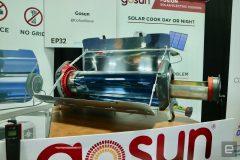 اجاق گاز GoSun Fusion