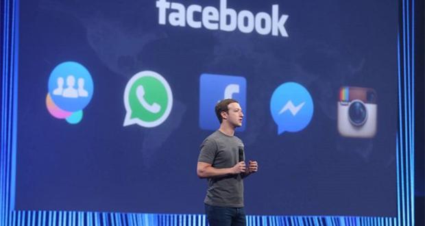 اینستاگرام، واتس اپ و فیسبوک مسنجر یکی میشوند!