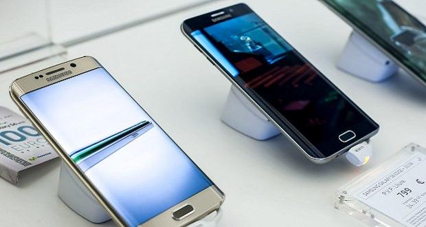 قیمت گوشی های موبایل