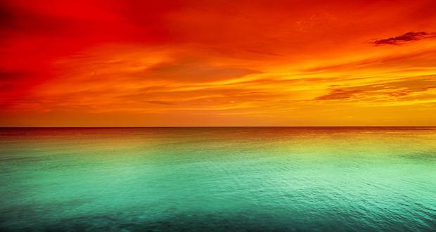 دمای اقیانوس