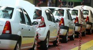 خودروهای پیش فروش شده