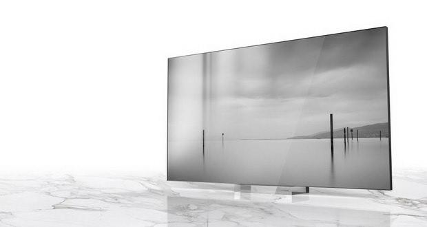 تلویزیون 219 اینچی سامسونگ