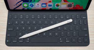 آیپد مینی 5 و آیپد 2019 ممکن است از قلم اپل و کیبورد هوشمند پشتیبانی کنند