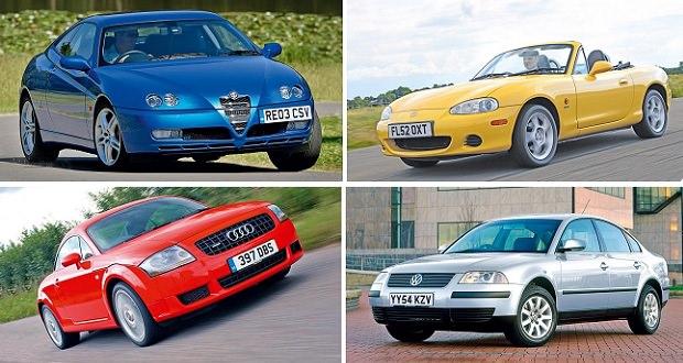 خودروهای ارزان تر از پراید