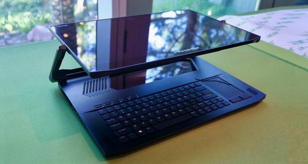 لپ تاپ ایسر Predator Triton 900
