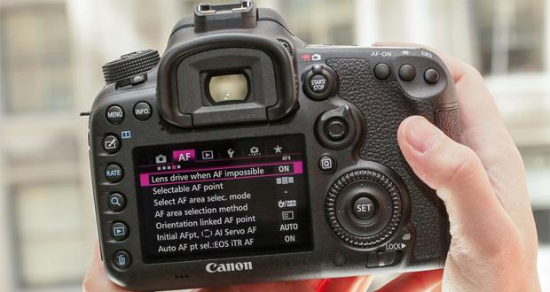 بهترین دوربین های دی اس ال آر که میتوانید خریداری کنید؛ راهنمای خرید دوربین حرفه ای DSLR