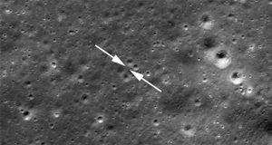 نظریه پردازان توطئه باور دارند فرود کاوشگر چینی بر روی ماه یک دروغ بزرگ است!