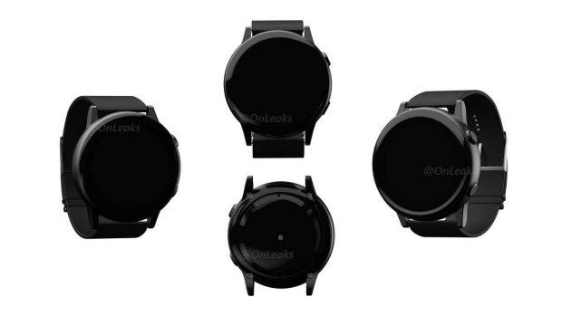 ساعت هوشمند گلکسی Sport