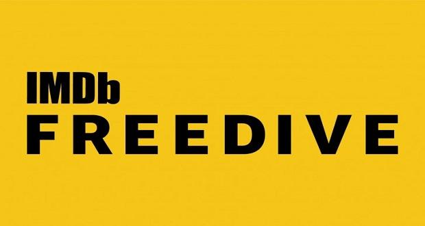 پخش ویدیوی رایگان Freedive