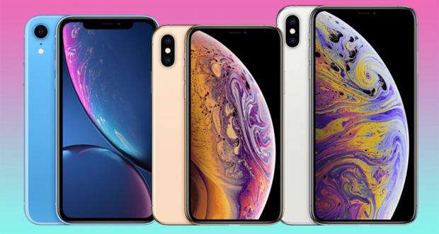 مدل ۲۰۱۹ آیفون ایکس آر آخرین گوشی اپل با نمایشگر ال سی دی خواهد بود