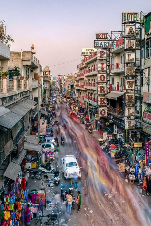 مسابقه عکاسی نشنال جئوگرافیک 2018