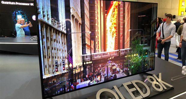 تاریخ عرضه و قیمت تلویزیون های QLED 8K سامسونگ اعلام شد