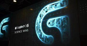 لاجیتک از سری هدفون های گیمینگ G-Series خود رونمایی کرد