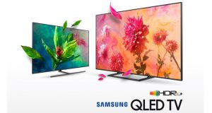 تلویزیون های QLED 2019