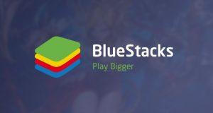 استفاده از Bluestacks