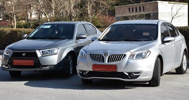 مقایسه برلیانس H330 با دنا ؛ کدام خودرو برای خرید مناسب است؟