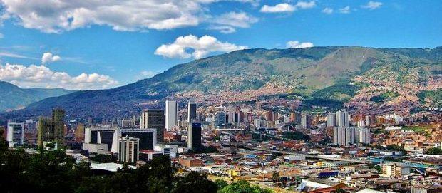 پایگاه خبری آرمان اقتصادی Colombia-620x271 بهترین مقاصد گردشگری سال ۲۰۱۹