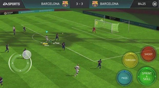 بهترین بازی های فوتبال اندروید