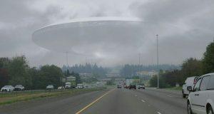موجودات فضایی از تاسیسات هستهای کره زمین بازدید میکنند