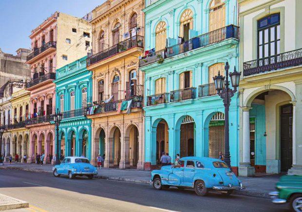 پایگاه خبری آرمان اقتصادی Havana-620x436 بهترین مقاصد گردشگری سال ۲۰۱۹
