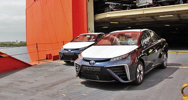 خودروهای وارداتی کارکرده