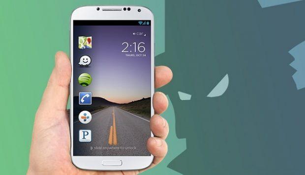 امنیت گوشی های هوشمند
