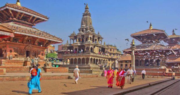 پایگاه خبری آرمان اقتصادی Nepal-620x328 بهترین مقاصد گردشگری سال ۲۰۱۹