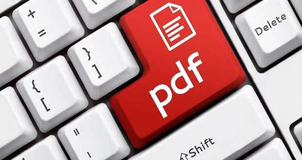 آموزش تبدیل ورد به پی دی اف ؛ چگونه فایل Word را به PDF تبدیل کنیم؟