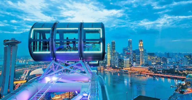 پایگاه خبری آرمان اقتصادی Singapur-620x324 بهترین مقاصد گردشگری سال ۲۰۱۹
