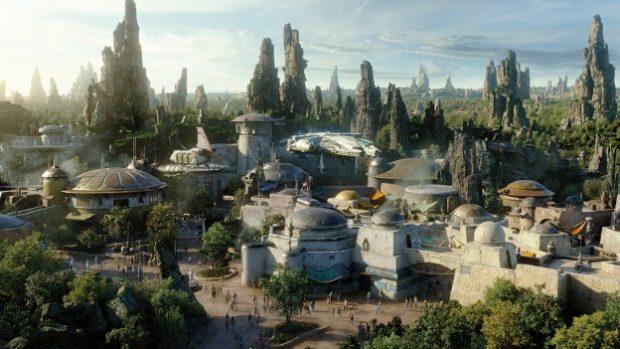 پایگاه خبری آرمان اقتصادی Star-Wars-Galaxy-Edge-620x349 بهترین مقاصد گردشگری سال ۲۰۱۹