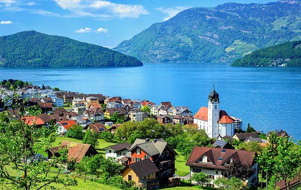 پایگاه خبری آرمان اقتصادی Switzerland-620x391 بهترین مقاصد گردشگری سال ۲۰۱۹