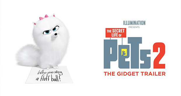 تریلر The Secret Life Of Pets 2