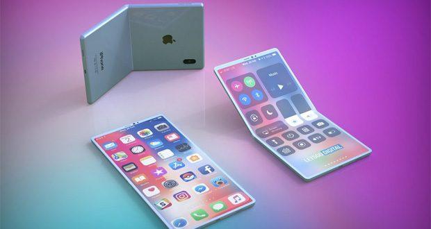 گلکسی فولد میتواند یک مشکل بزرگ برای گوشی منعطف اپل ایجاد کند