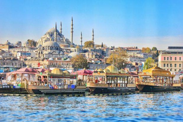 پایگاه خبری آرمان اقتصادی Turkey-620x413 بهترین مقاصد گردشگری سال ۲۰۱۹