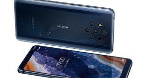 ممکن است ۵ گوشی جدید نوکیا هفته آینده در MWC 2019 معرفی شود