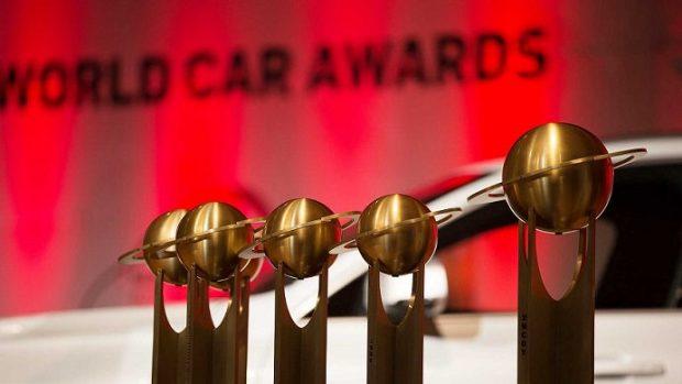 فینالیست های رقابت خودرو سال 2019