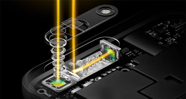 آزمایش قابلیت زوم اپتیکال ده مرحلهای دوربین گوشی جدید اوپو و نمونه تصاویر آن