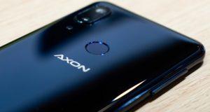 زد تی ای یک پرچمدار 5G و یک گوشی جدید از سری Axon را به MWC 2019 میآورد