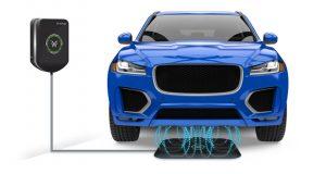 یک گام به عرضه استاندارد شارژ وایرلس واحد برای خودروهای الکتریکی نزدیکتر شدیم