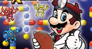 بازی Dr. Mario