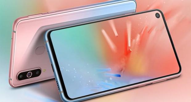 معرفی دو گزینه رنگی زیبای جدید برای گلکسی ای ۸ اس سامسونگ