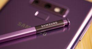 گلکسی نوت بعدی با یک دوربین داخل قلم اس پن عرضه میشود