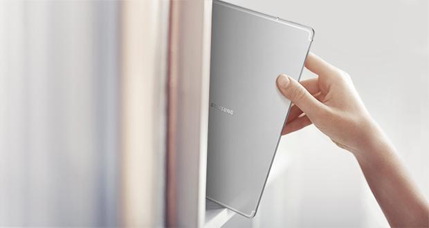 بررسی اولیه تبلت گلکسی تب اس 5 ای سامسونگ – Samsung Galaxy Tab S5e