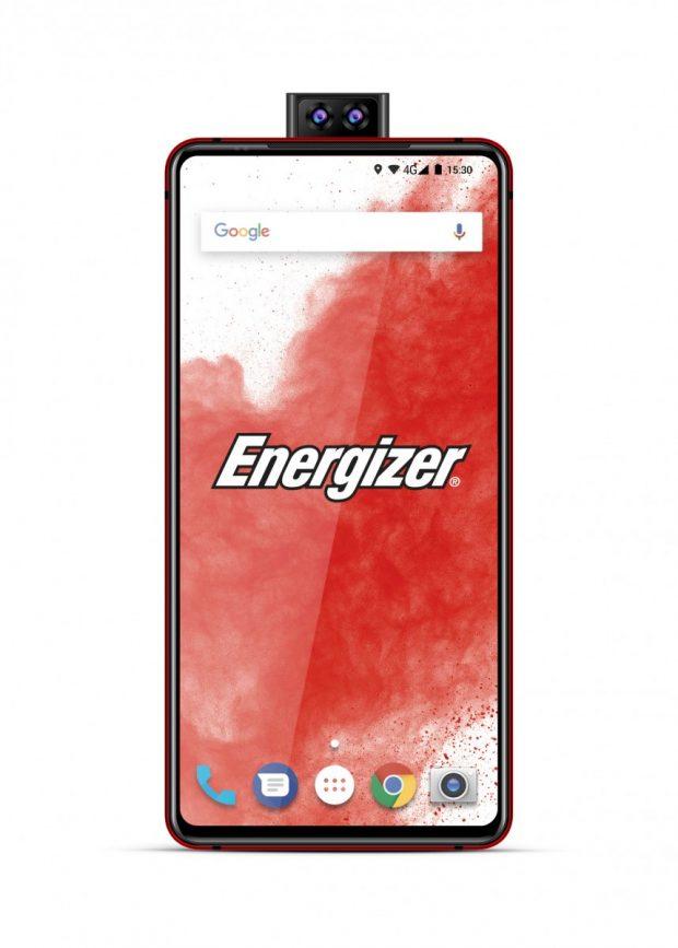از پنج گوشی هوشمند جدید سری انرجایزر Ultimate رونمایی شد