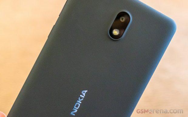 نوکیا ۱ پلاس معرفی شد؛ گوشی اقتصادی فنلاندیها تنها ۸۹ دلار قیمت دارد