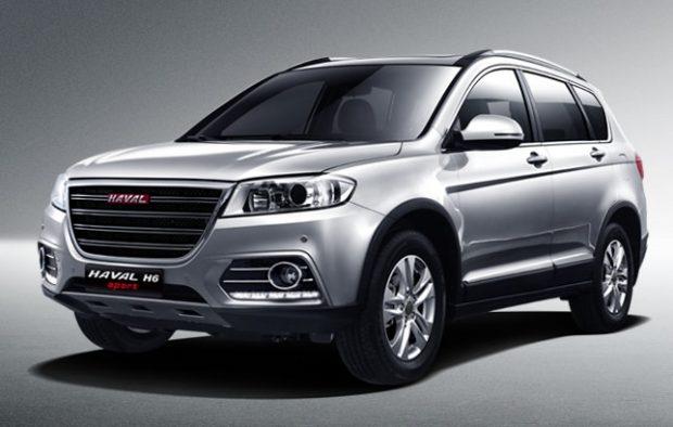 پرفروش ترین خودروهای بازار چین